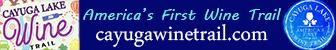 Cayuga Lake Wine Trail (Alliance)