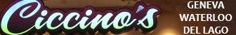 Ciccino\'s Pizzeria & Restaurant (Alliance)