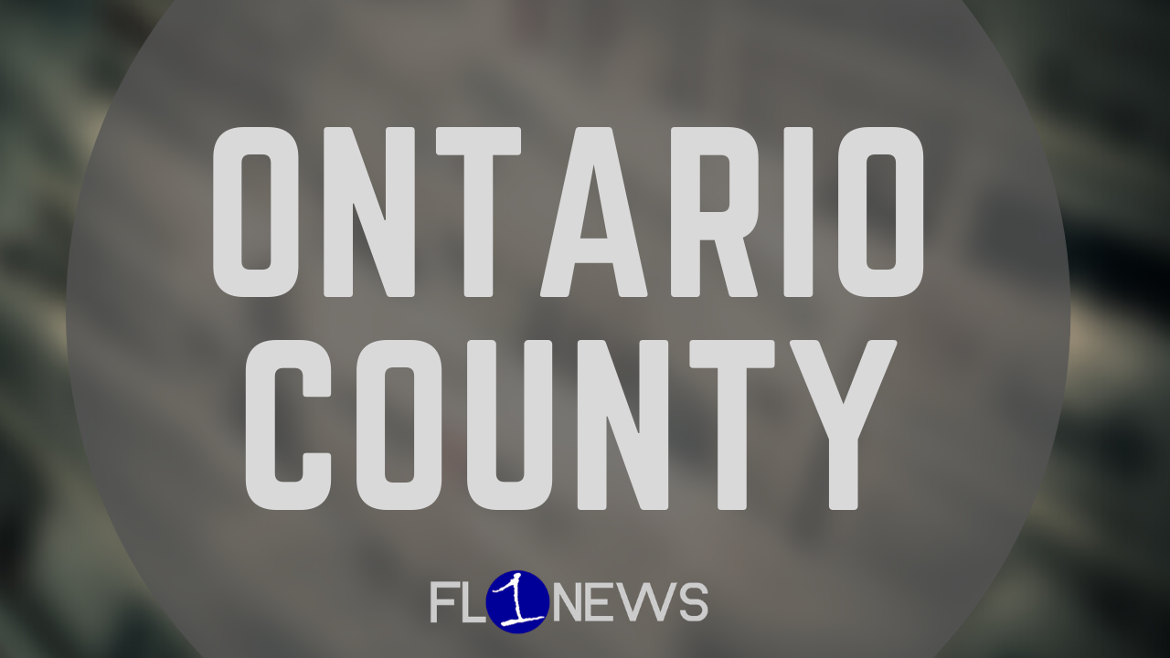 Ontario County Board of Supervisors Approves 39 Resolutions Without Discussion or Debate