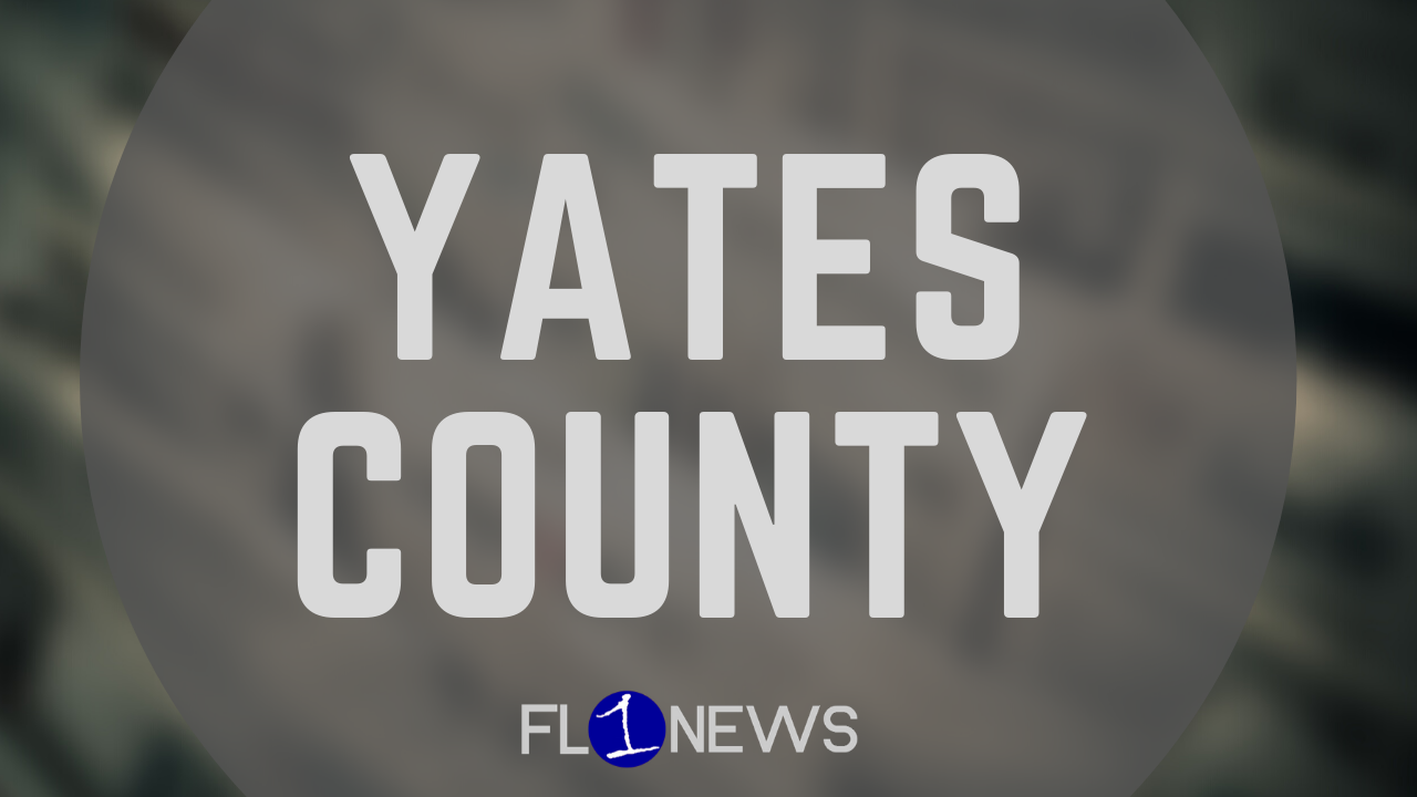 FL1 DAILY: Doug Paddock & Nonie Flynn talk about goals for Yates County (podcast)