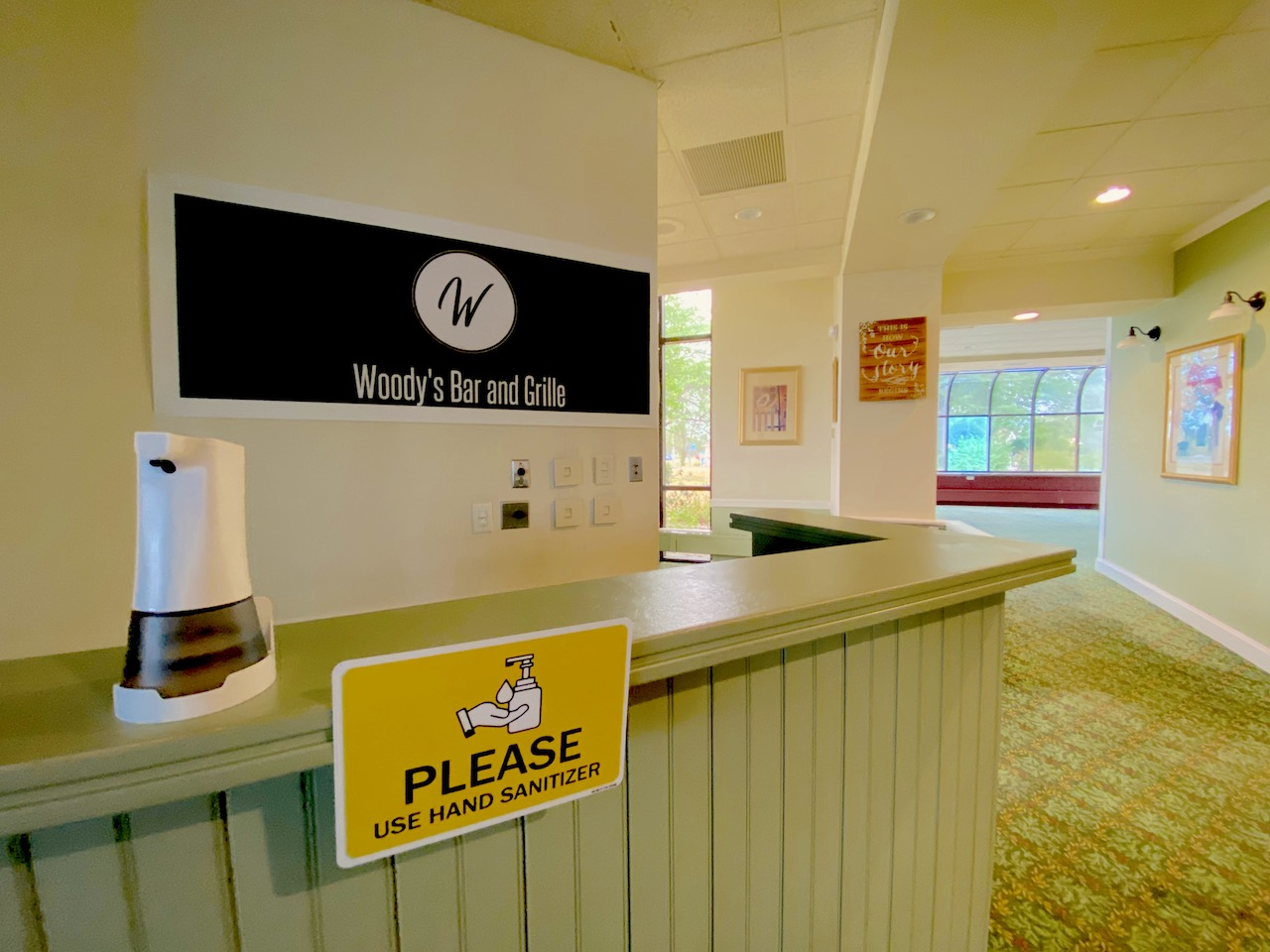 FOOD IN THE FLX: Woody's Bar and Grille in Waterloo delivers on high-expectations amid pandemic