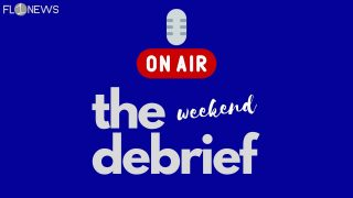 The Weekend Debrief