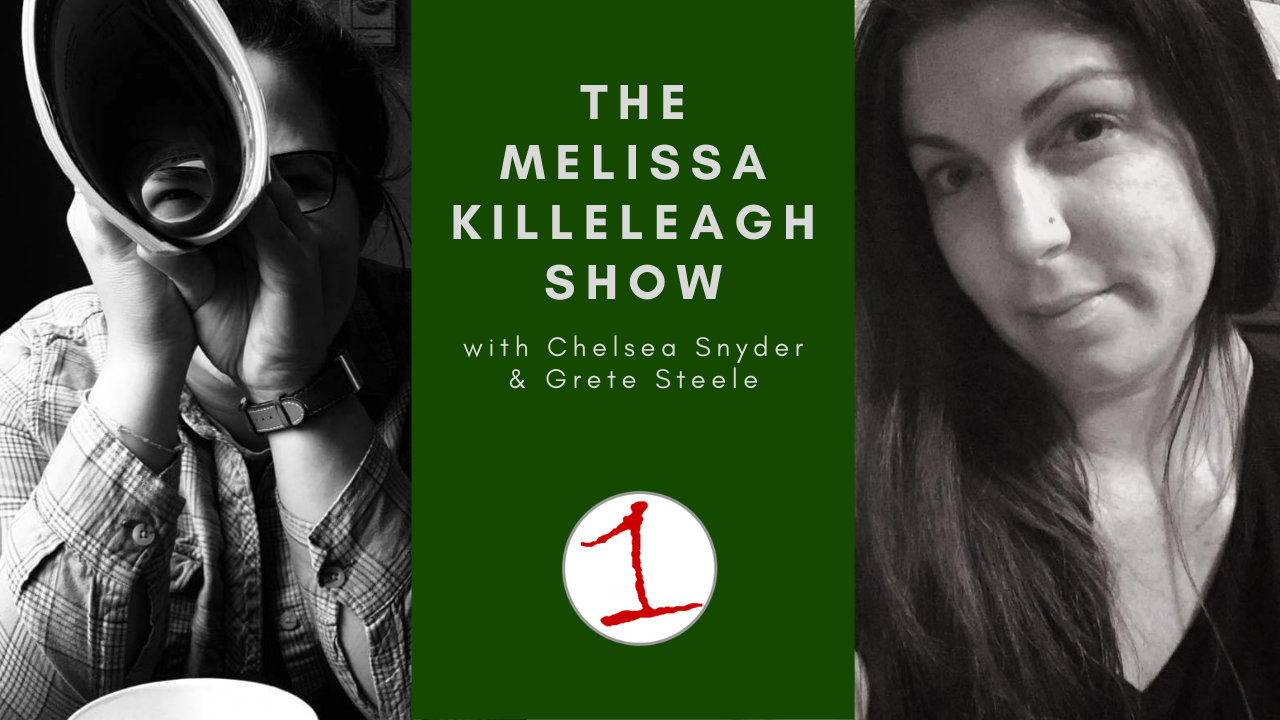 MELISSA KILLELEAGH: How to develop resiliency in face of adversity (podcast)