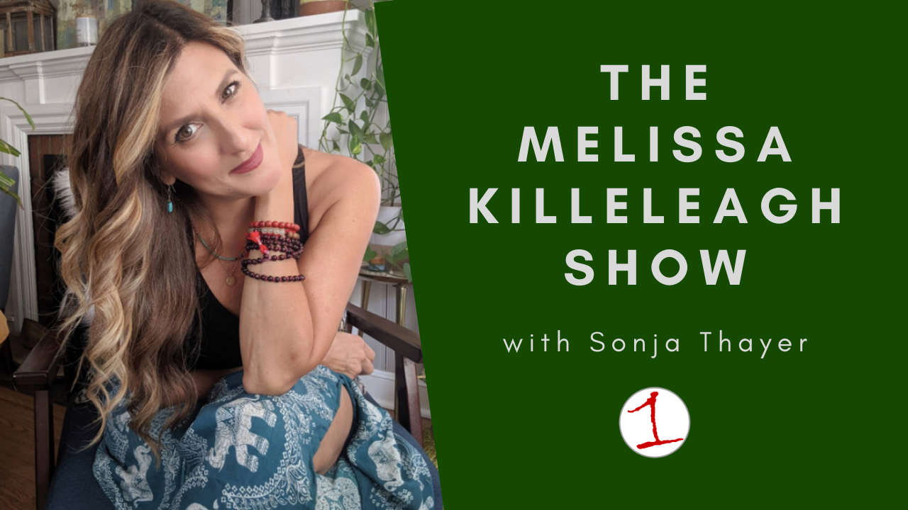 Melissa Killeleagh: Sonja Thayer talks transition from fashion to fou