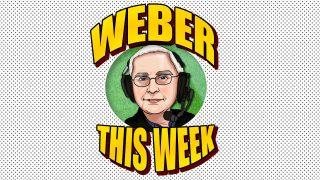 Weber This Week
