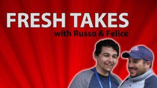 Fresh Takes Podcast