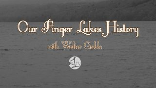 Our Finger Lakes History