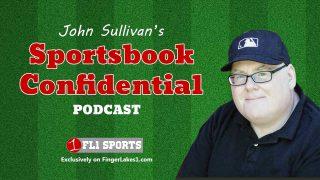 Sportsbook Confidential