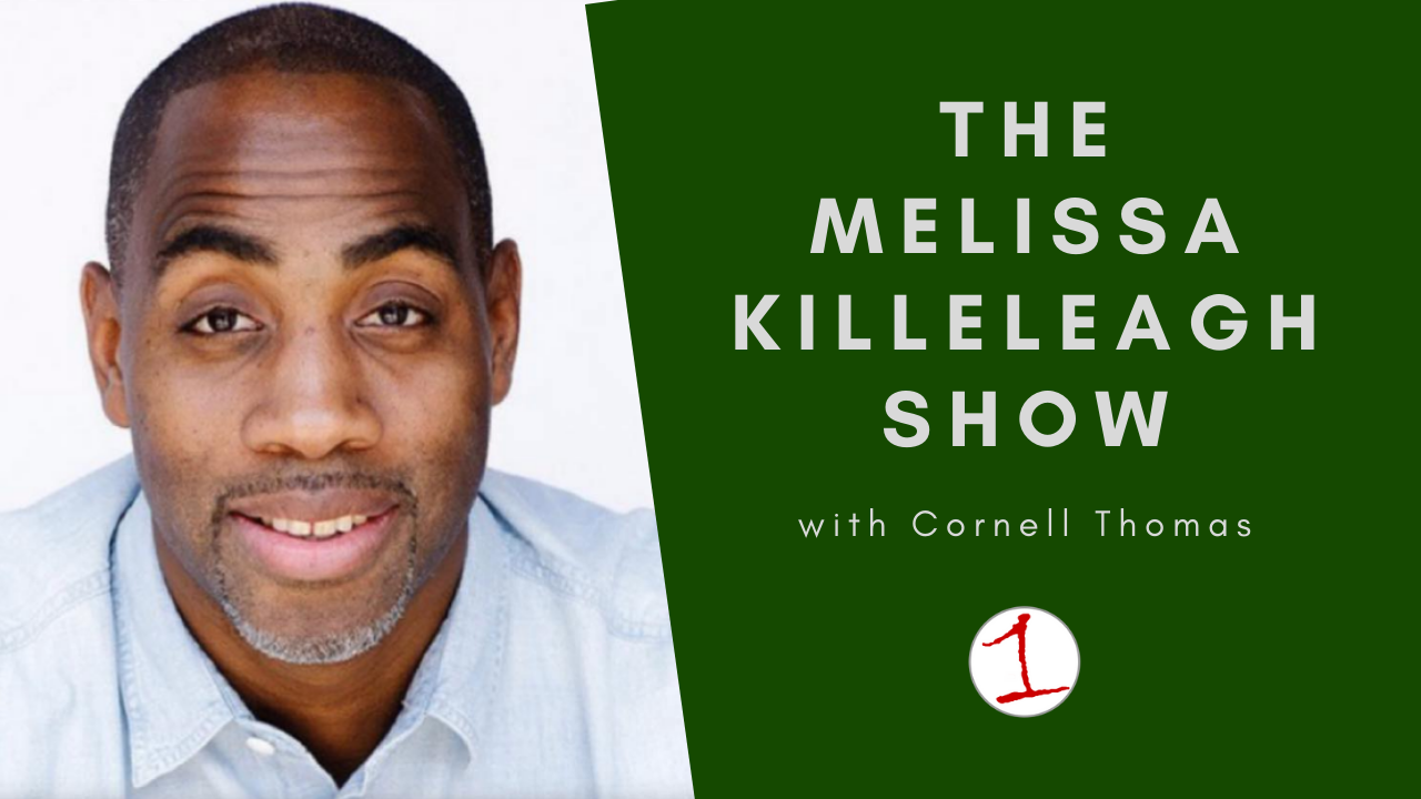 MELISSA KILLELEAGH: Cornell Thomas on making most of progress in 2021 (podcast)