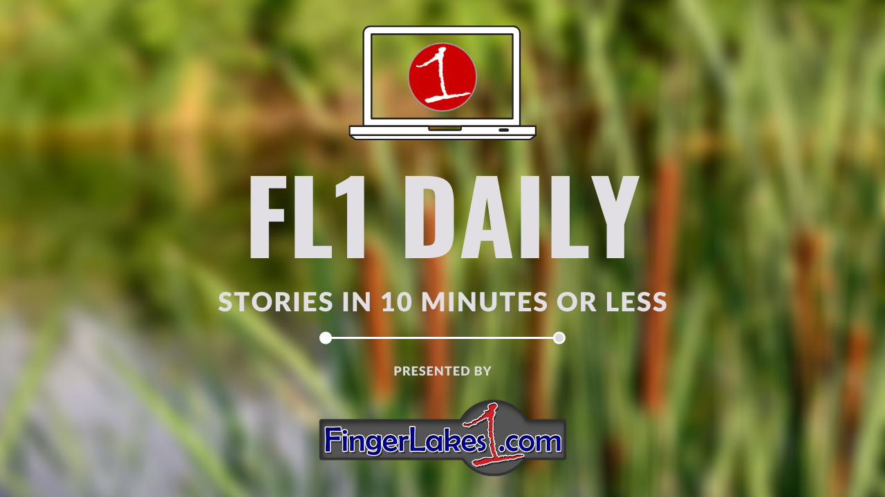 FL1 DAILY: What can we all do to