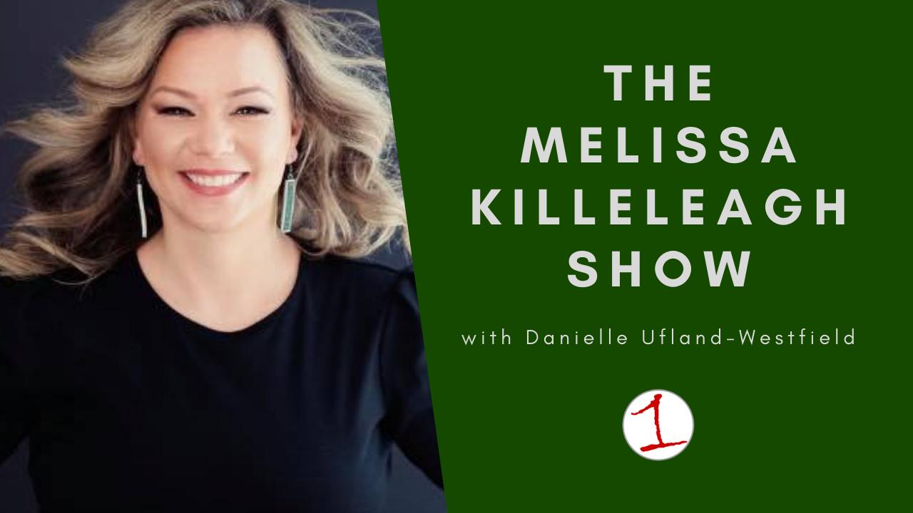 MELISSA KILLELEAGH: How importa