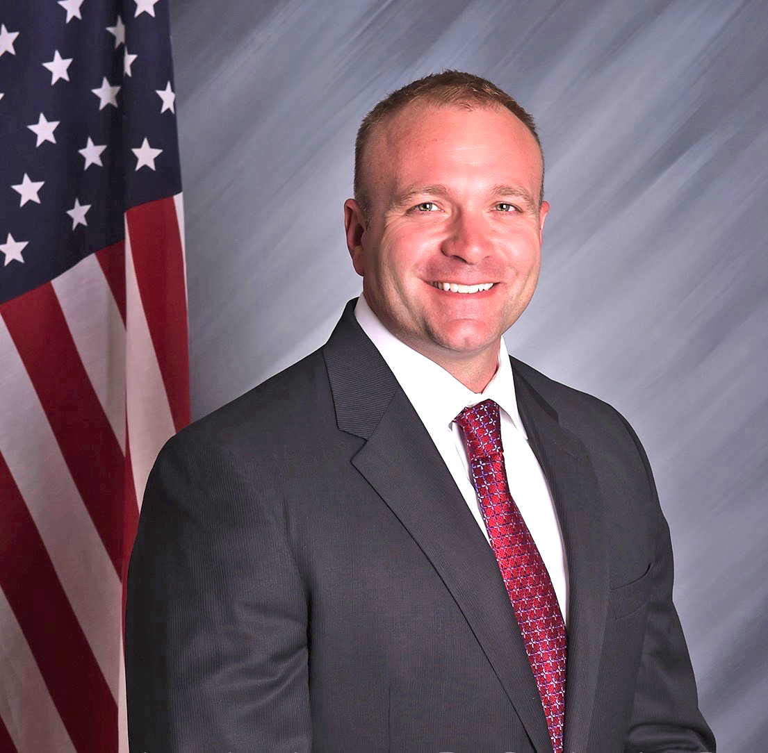 LIVE TODAY: Steve MacNeal talks campaign for Wayne County Sheriff (podcast)