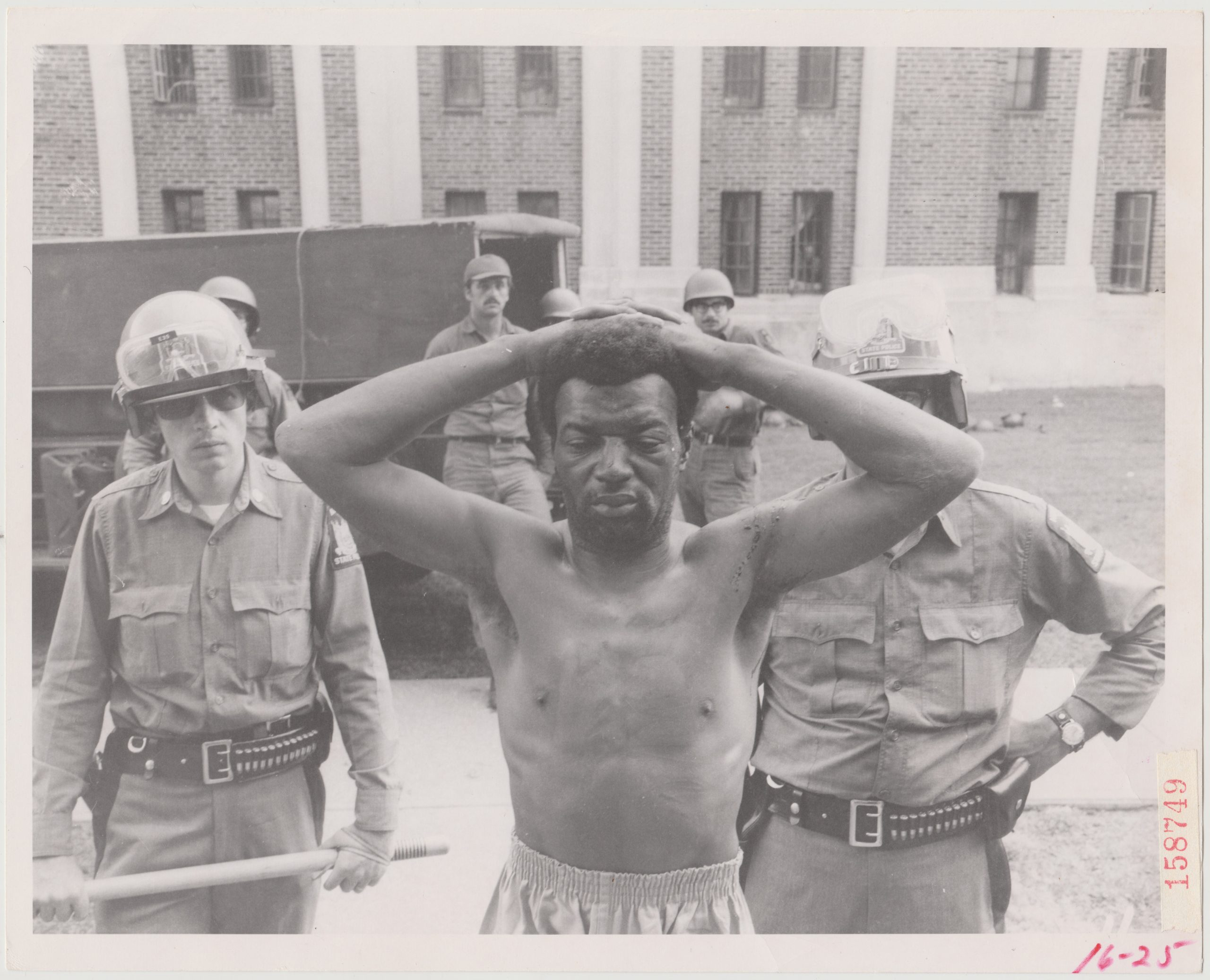 Attica: America's infamous prison uprising is still a story about all of us