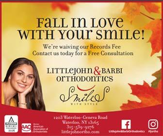Littlejohn & Barbi Orthodontics (Tile)